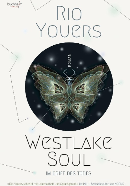 Westlake Soul - Im Griff des Todes - Rio Youers