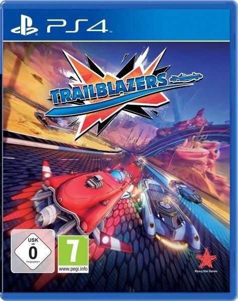 Trailblazers (PlayStation PS4) -