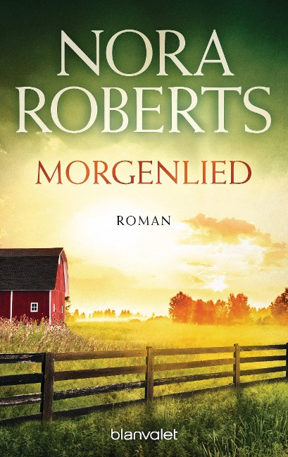 Morgenlied - Nora Roberts