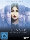 Humans - Die komplette 1. Staffel -