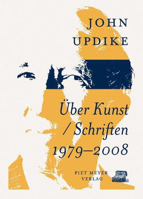 Über Kunst - John Updike