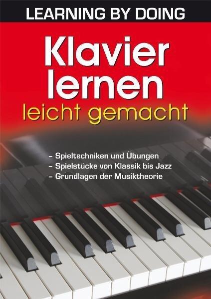 Klavier lernen leicht gemacht -