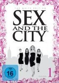 Sex and the City - The White Edition - Season 1 -
