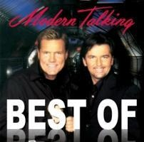 Best Of - Modern Talking