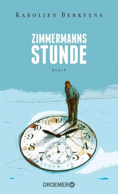 Zimmermanns Stunde - Karolien Berkvens