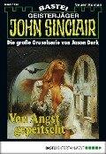 John Sinclair - Folge 1165 - Jason Dark