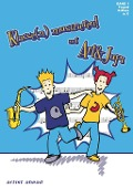 Klasse(n) musizieren mit Art & Jupi 01. Tuba - Alexander Rautnig