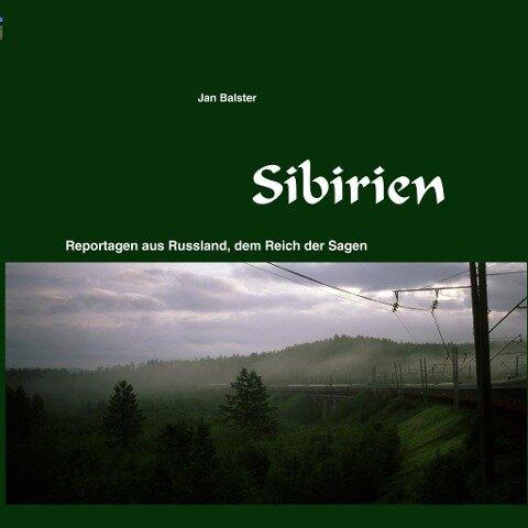 Sibirien - Jan Balster