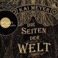 Die Seiten der Welt - Kai Meyer