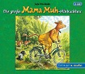 Die große Mama Muh-Hörbuchbox - Jujja Wieslander