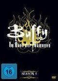 Buffy - Im Bann der Dämonen - Season 5 -