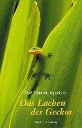 Das Lachen des Geckos - José Eduardo Agualusa