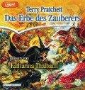 Das Erbe des Zauberers - Terry Pratchett