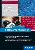 Handbuch für Softwareentwickler - Olena Bochkor, Veikko Krypczyk