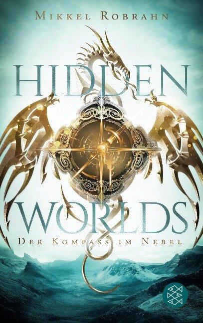 Hidden Worlds - Der Kompass im Nebel - Mikkel Robrahn