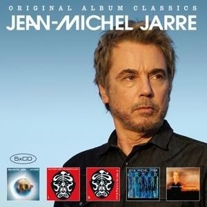 Original Album Classics Vol. II - Jean-Michel Jarre