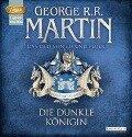 Das Lied von Eis und Feuer 08. Die dunkle Königin - George R. R. Martin