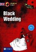 Black Wedding - Caroline Simpson