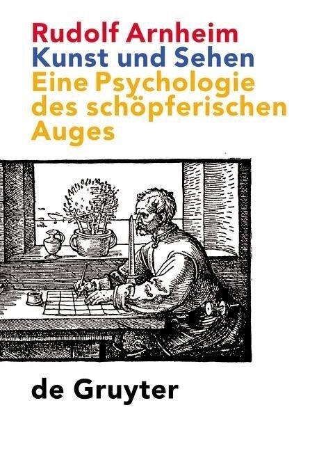 Kunst und Sehen - Rudolf Arnheim