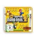 New Super Mario Bros. 2. Für Nintendo 3DS -