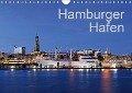Hamburger Hafen (Wandkalender 2019 DIN A4 quer) - Joachim Hasche