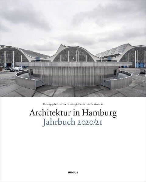 Architektur in Hamburg -