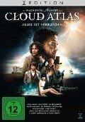 Cloud Atlas - David Mitchell, Lana Wachowski, Tom Tykwer, Andy Wachowski, Reinhold Heil