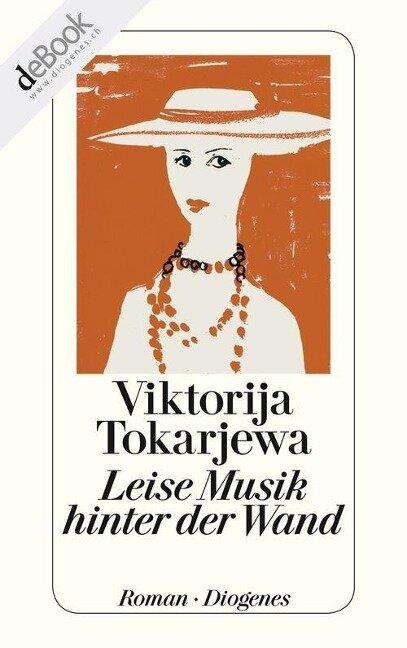 Leise Musik hinter der Wand - Viktorija Tokarjewa