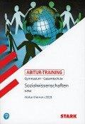 Abitur-Training - Sozialwissenschaften Nordrhein-Westfalen - Tobias Bock, Peter Jürgensen