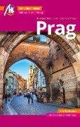 Prag Reiseführer Michael Müller Verlag - Michael Bussmann, Gabriele Tröger