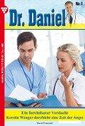 Dr. Daniel 1 - Arztroman - Marie Françoise