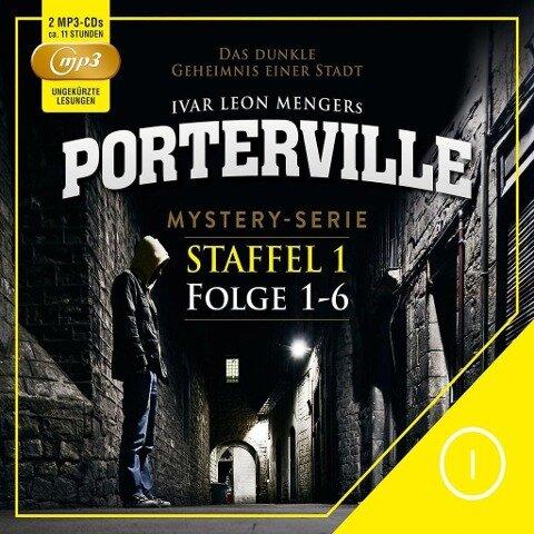 Porterville Staffel 1: Folge 01-06 -