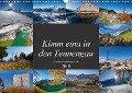 Kimm eina in den Tennengau (Wandkalender 2018 DIN A3 quer) - Christa Kramer