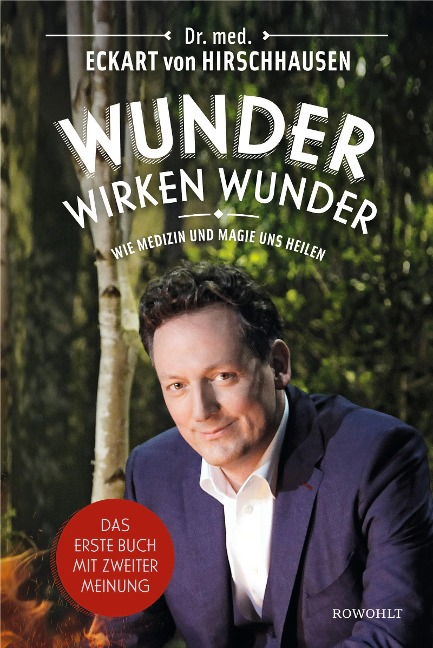 Wunder wirken Wunder - Eckart von Hirschhausen