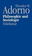Nachgelassene Schriften. Abteilung IV: Vorlesungen 06 - Theodor W. Adorno
