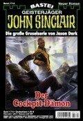 John Sinclair - Folge 1714 - Jason Dark