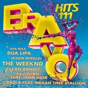 Bravo Hits, Vol. 111 - Various