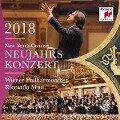 Neujahrskonzert 2018 / New Year's Concert 2018 - Riccardo Muti, Wiener Philharmoniker