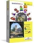 Sprachenlernen24.de Spanisch-Kindersprachkurs - Udo Gollub