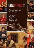 Befreit Paulus-Musical von Matthias Fruth (Lieder- und Regieheft) - Matthias Fruth