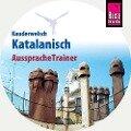 Reise Know-How Kauderwelsch AusspracheTrainer Katalanisch - Hans-Ingo Radatz