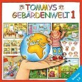 Tommys Gebärdenwelt 1, Version 3.0. CD-ROM für Windows 2000/XP/Vista -