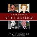 BRIEF HIST OF NEOLIBERALISM M - David Harvey