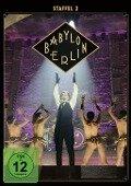 Babylon Berlin - Staffel 2 -