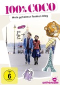100% Coco - Mein geheimer Fashion Blog -