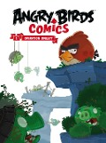 Angry Birds 1: Operation Omelett - Jeff Parker, Janne Toriseva