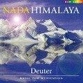 Nada Himalaya. Tibet. CD - Deuter