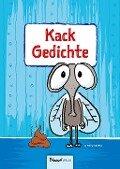 Kack Gedichte - Hansi Stoffel