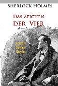 Sherlock Holmes - Das Zeichen der Vier - Arthur Conan Doyle