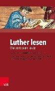 Luther lesen - Martin H. Jung